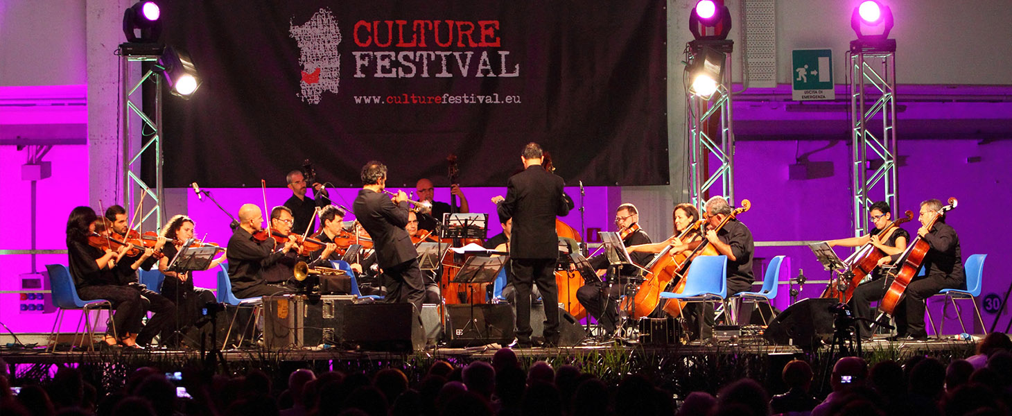 Culture Festival Sardegna